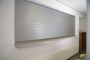 Balierolluik-aluminiumtype LR38